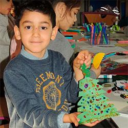 nord-vest-friskole-julehygge
